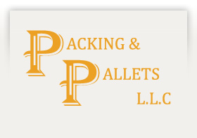 Packing and Pallets Tarimas y Embalajes Industriales en McAllen Pharr Texas